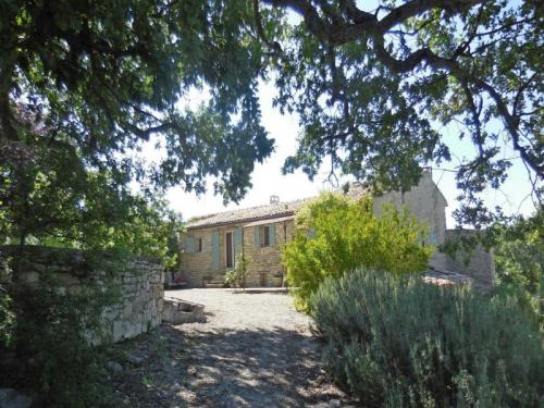 Charmant Zuhause mit Pool im Luberon Provence