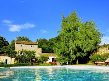 Bed and Breakfast mit Charme im Luberon