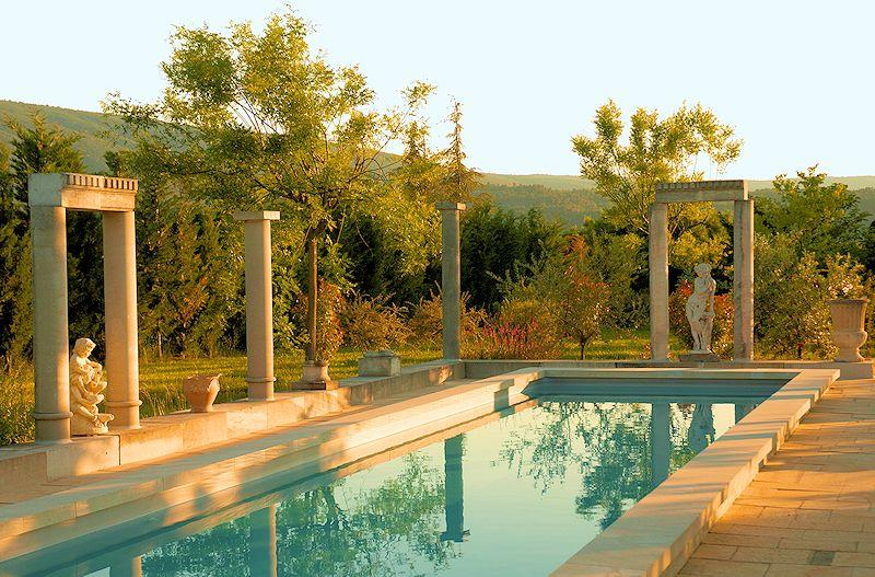 Bed & Breakfast mit Charme in Bonnieux (Luberon - Provence)