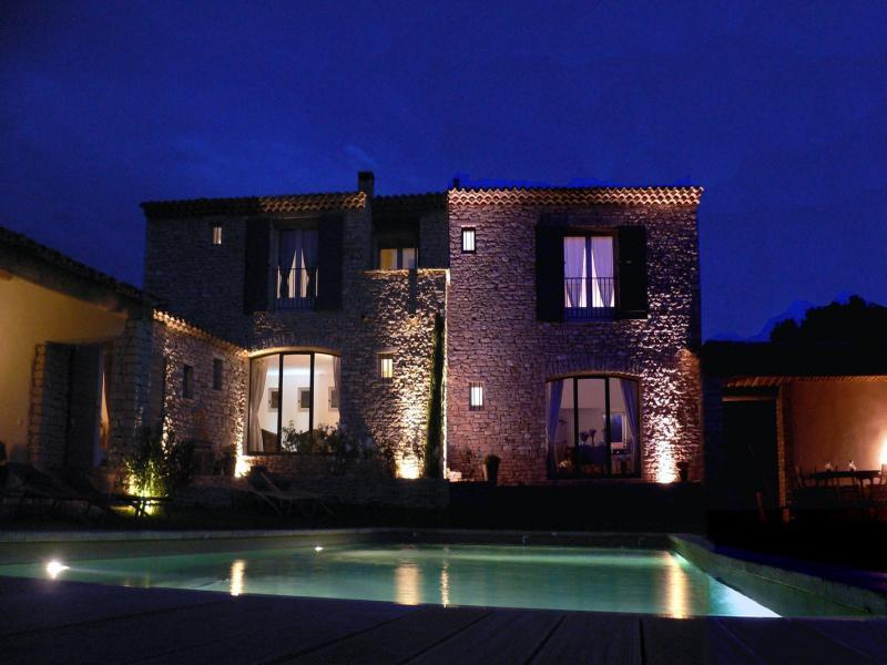 Luxus Bed & Breakfast in Gordes im Luberon