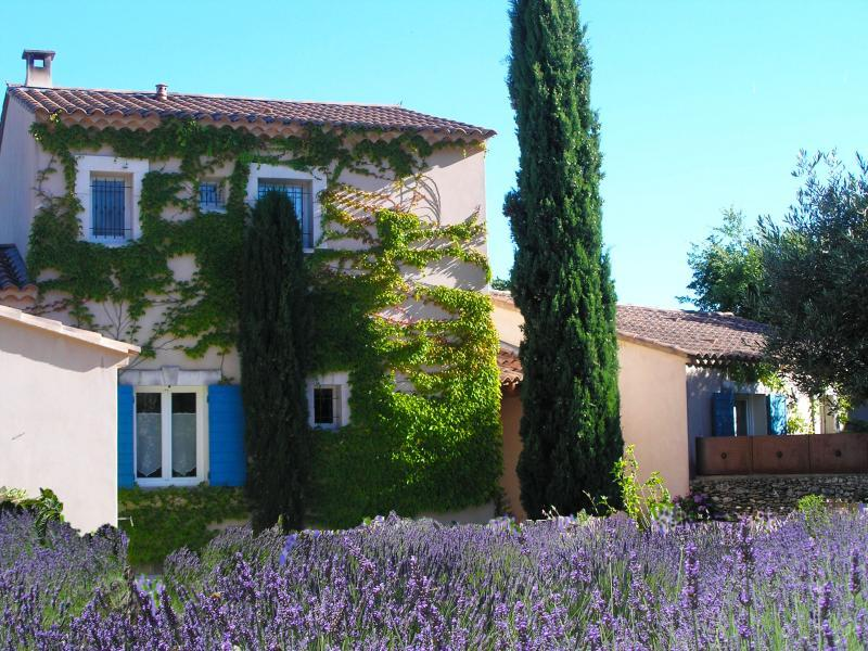 5 Bed & Breakfast mit Charme in Lacoste im Luberon