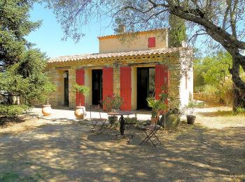 Ferienhaus Pool - Apt - La Brocatelle - Luberon Provence