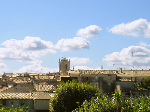 Pertuis - Vaucluse - Luberon Provence
